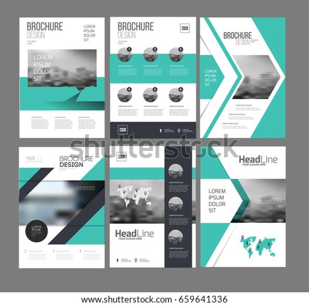 map magazine layout download free vector art stock graphics images