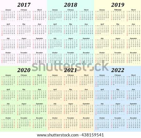 Календарь посту 2017-2018