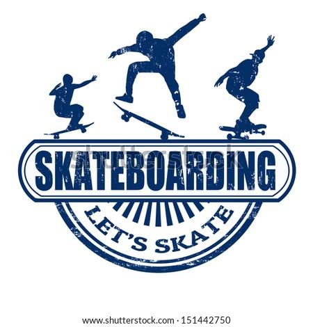 skateboarding grunge rubber