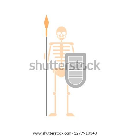 skeleton icon   skeleton