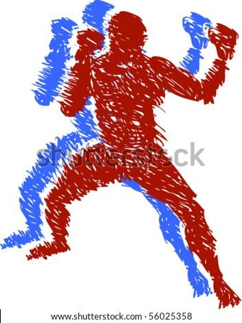 sketch fighter