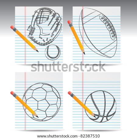 illustration essay on basketball
