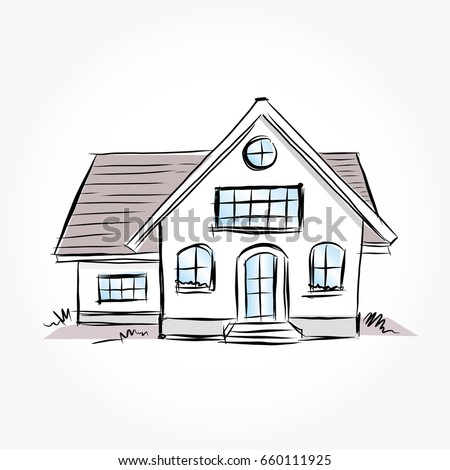 Building Download House Art Document Free Real Estate Clip Art Stunning Free Transparent Png Clipart Images Free Download