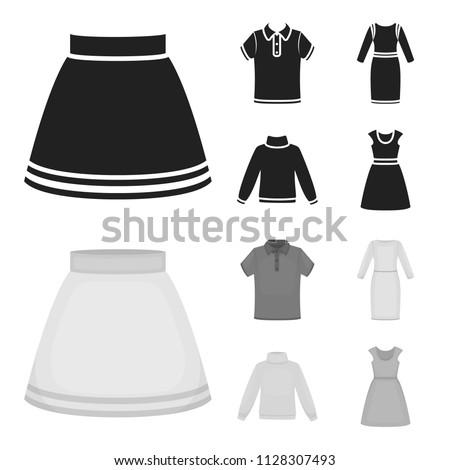 skirt  t shirt  sweater  dress