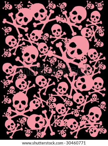 skulls wallpaper. 31k: skull+background
