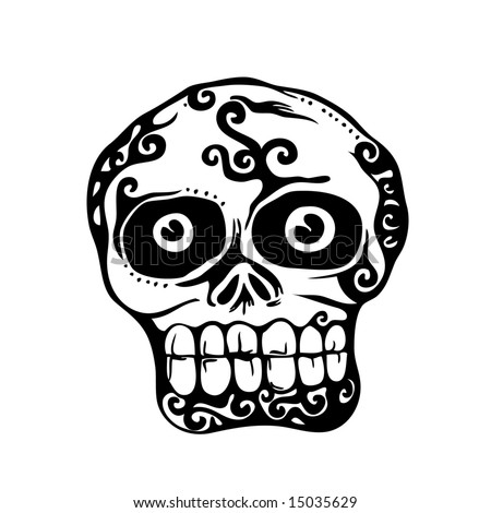 day of dead skull designs. day of dead skull tattoo. day