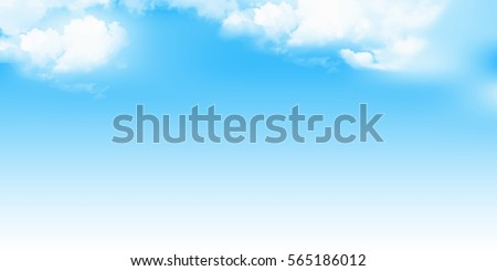 sky nature landscape background