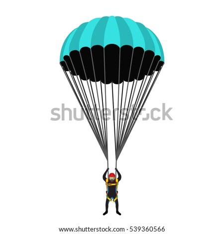 skydiving school  academy