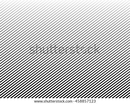 slanting lines rectangular