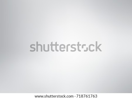 Sleek Gray Vector Background