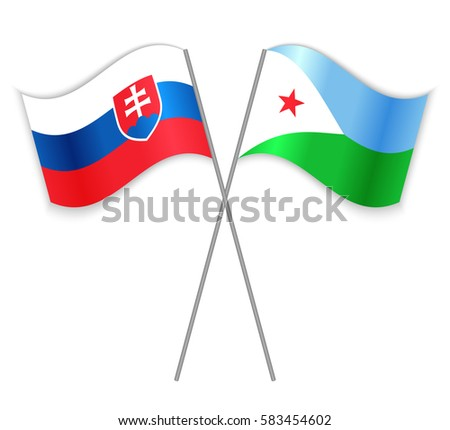 slovak and djiboutian crossed