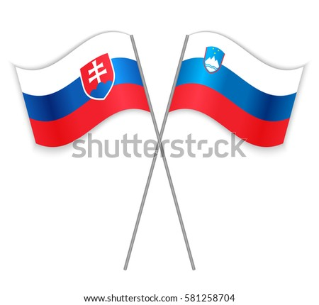 slovak and slovenian crossed