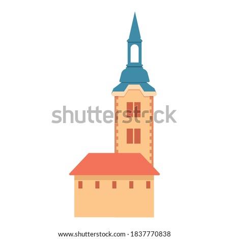 slovenia old church icon