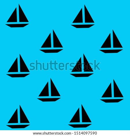 small boat pattern the motives