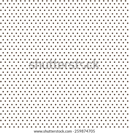 small polka dot background
