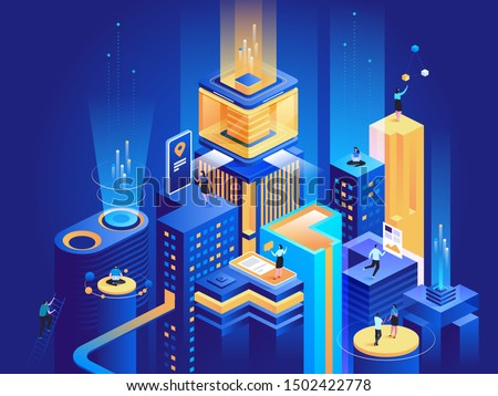 smart business platform