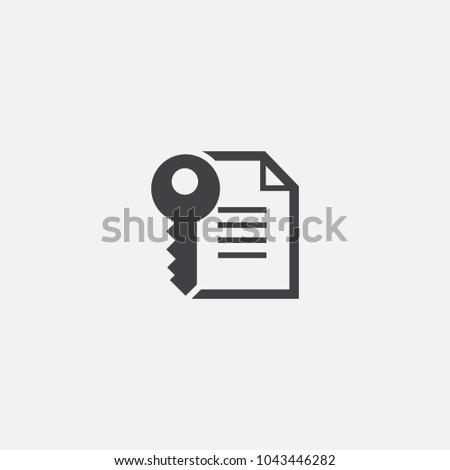 Smart Contract icon. Simple element illustration. Smart Contract symbol design from Cryptocurrency collection. Can be used in web and mobile.