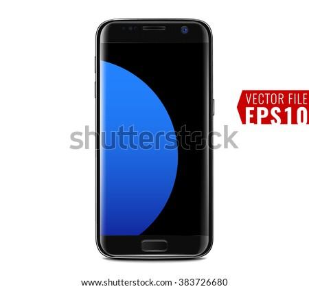 smart phone edge design s7