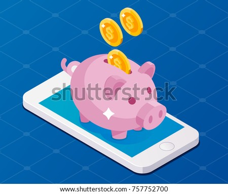 smartphone earning money with