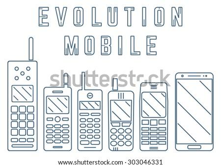 smartphone  mobile phone