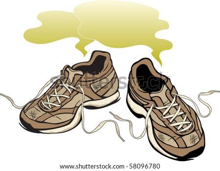 Как сделать так чтобы не воняли кроссовки