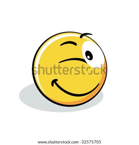ابداعاتى stock-vector-smiley-