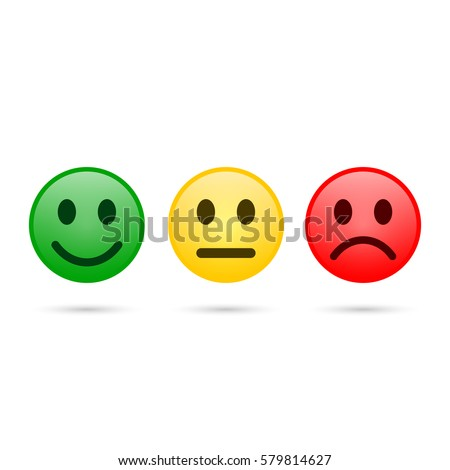smiley emoticons icon positive