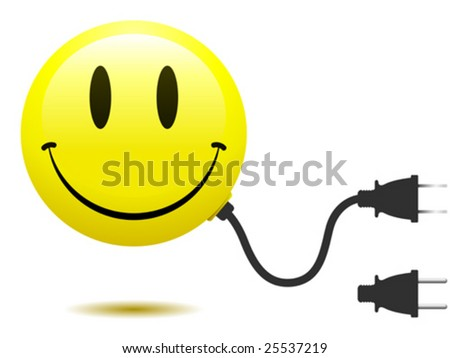 smiley face images. stock vector : Smiley face