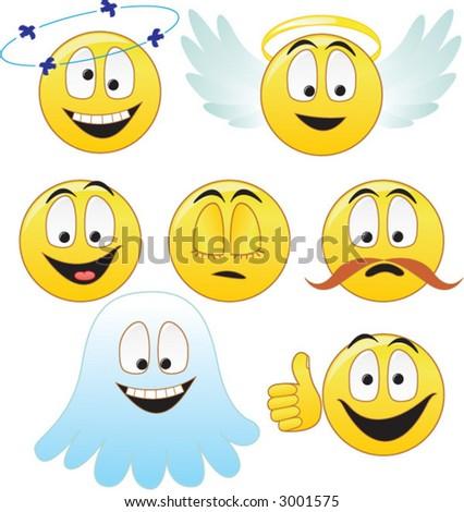 facebook smileys and symbols. Facebook Smileys