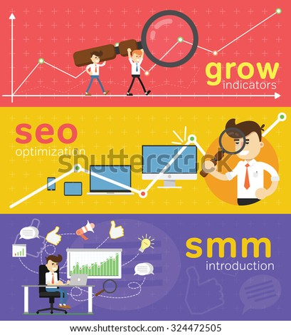 smm  seo optimization