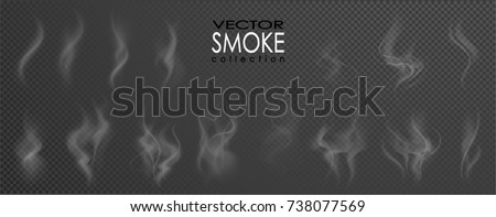smoke vector collection