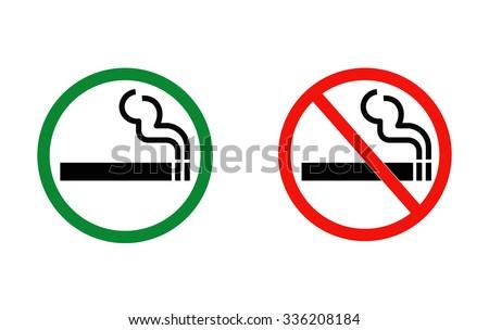 Symbol Vector No Smoking Vector Download Free Vector Art Stock