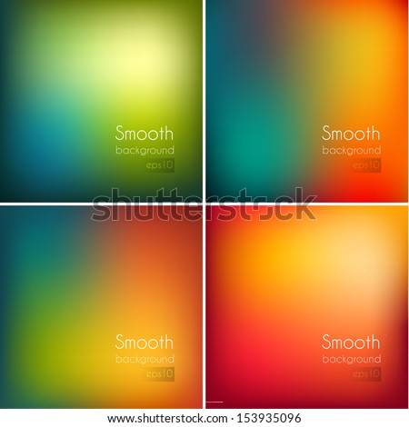 stock-vector-smooth-abstract-colorful-backgrounds-set-eps