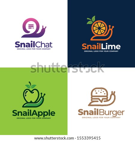 snail  chat  lime  apple