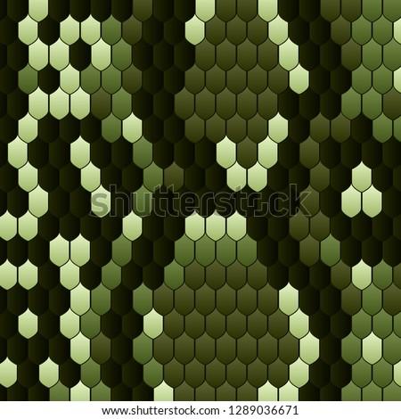 snake skin pattern for print