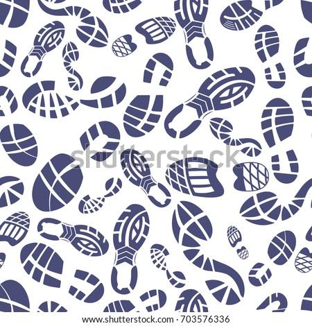 stock-vector-sneaker-tread-pattern-vector-illustration-on-white-background