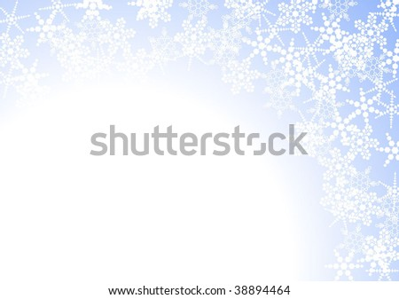 Snow #38894464