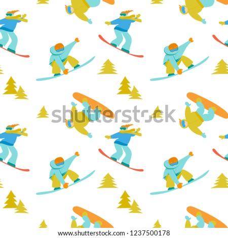snowboard active sports