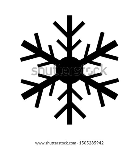 snowflake icon   from forecast