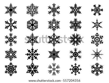 Snowflake Art Download Free Vector Art Stock Graphics Images