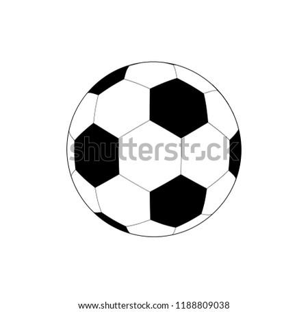 Soccer ball icon, Soccer ball icon eps 10, Soccer ball icon vector, Soccer ball icon illustration, Soccer ball icon jpg, Soccer ball icon picture,