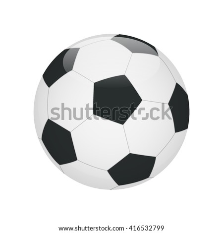 soccer ball soccer ball icon