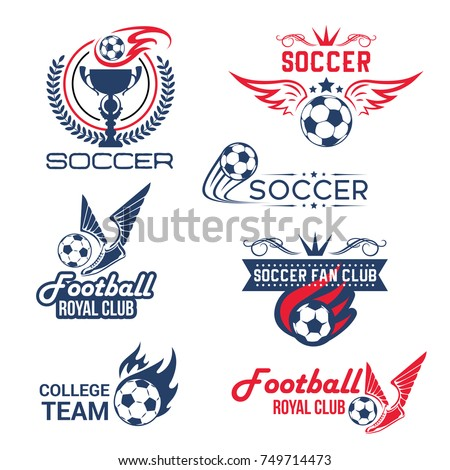 soccer club or football