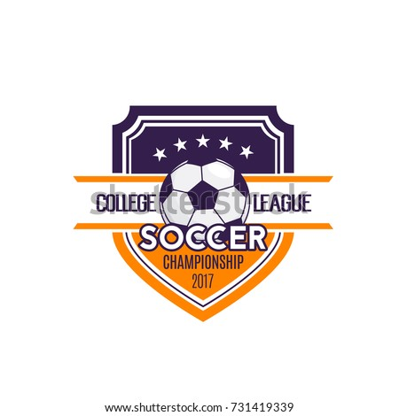 soccer college league or