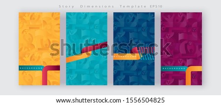 Soccer European championship. 2020 Abstract Turquoise background soccer pattern banner set Football. Poster Europe Champion League award cup, Soccer ball, Winner, world WIN Finale Game trend Wallpaper