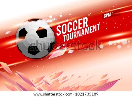 soccer invite templates