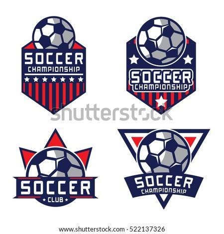 soccer logo  america logo