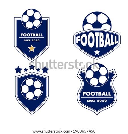 soccer logo or football club