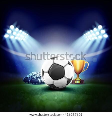 soccer night