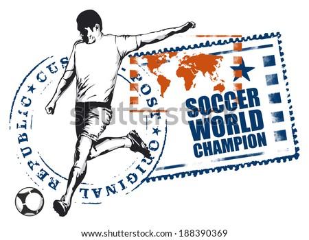 soccer seal
